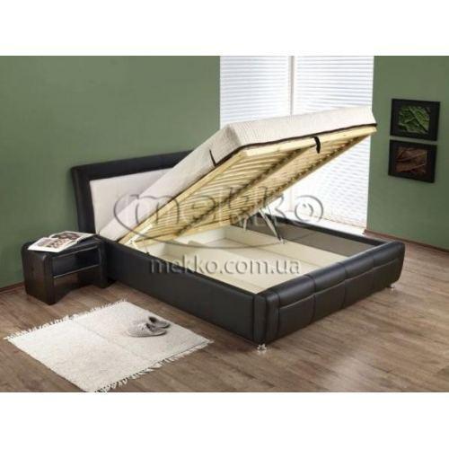 """Ліжко з підйомним механізмом """"SAMANTA P"""" (1840х2220х940мм) Halmar (Халмар)  Кривий Ріг-2"""
