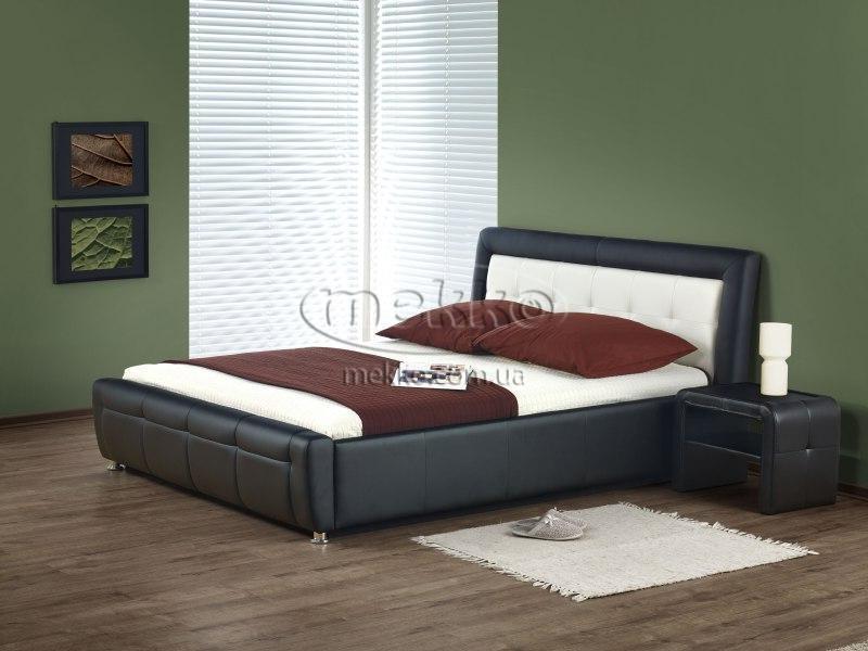 """Ліжко з підйомним механізмом """"SAMANTA P"""" (1840х2220х940мм) Halmar (Халмар)  Кривий Ріг"""