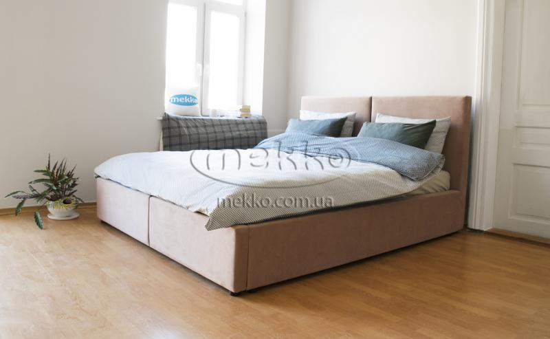 М'яке ліжко Enzo (Ензо) фабрика Мекко  Кривий Ріг