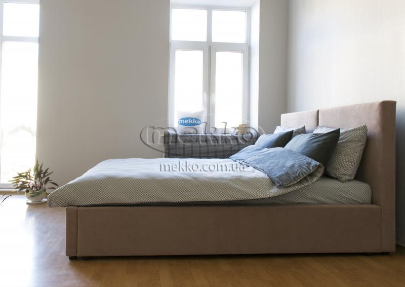М'яке ліжко Enzo (Ензо) фабрика Мекко  Кривий Ріг-2