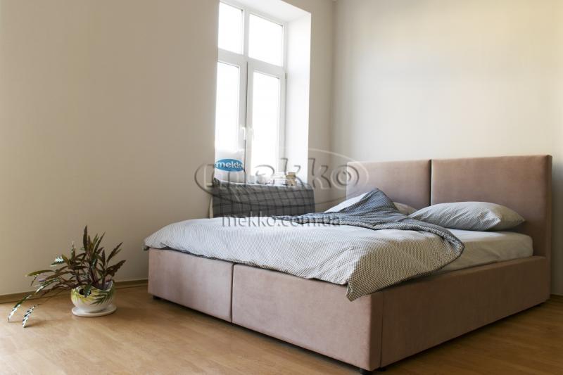 М'яке ліжко Enzo (Ензо) фабрика Мекко  Кривий Ріг-3
