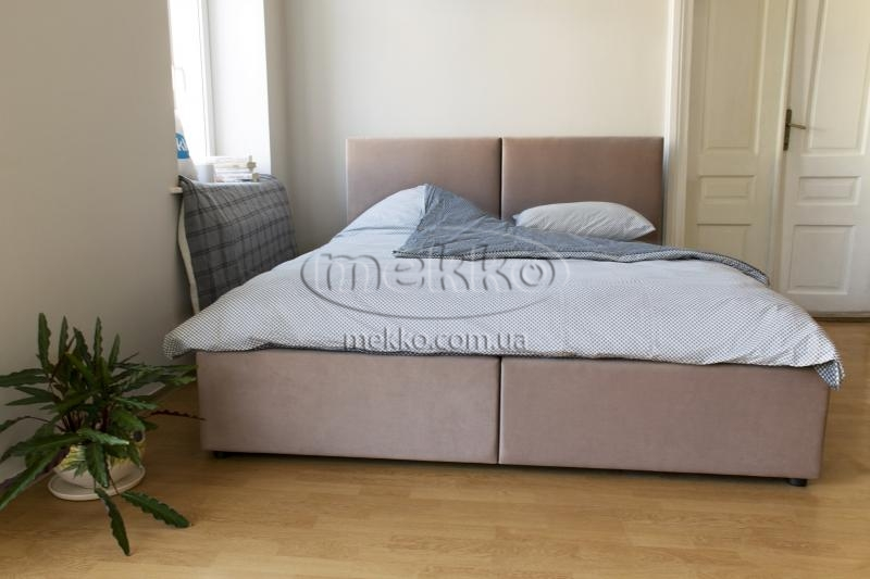М'яке ліжко Enzo (Ензо) фабрика Мекко  Кривий Ріг-4