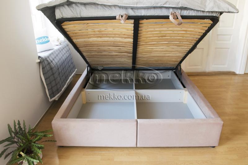М'яке ліжко Enzo (Ензо) фабрика Мекко  Кривий Ріг-5