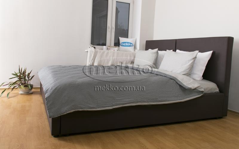 М'яке ліжко Enzo (Ензо) фабрика Мекко  Кривий Ріг-10