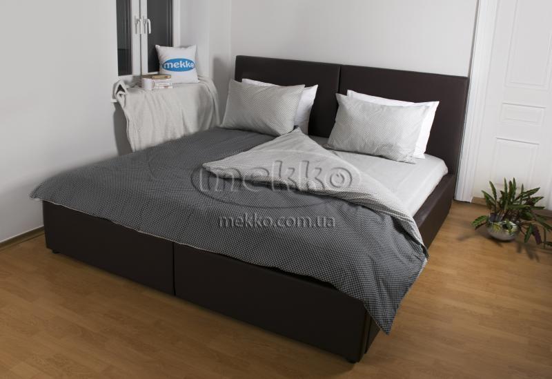 М'яке ліжко Enzo (Ензо) фабрика Мекко  Кривий Ріг-9
