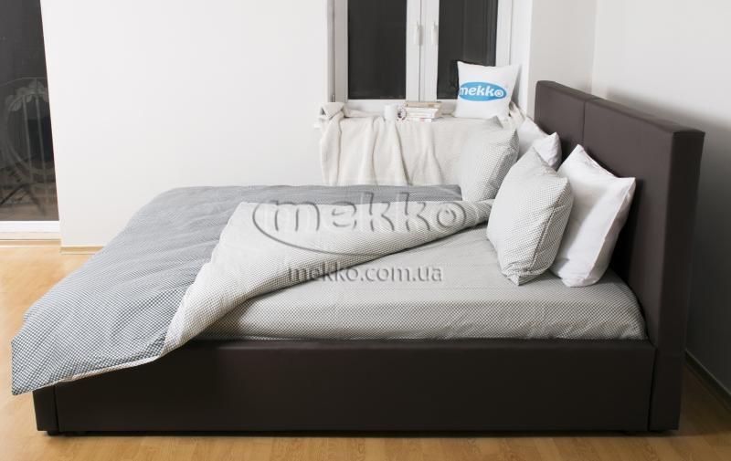 М'яке ліжко Enzo (Ензо) фабрика Мекко  Кривий Ріг-8