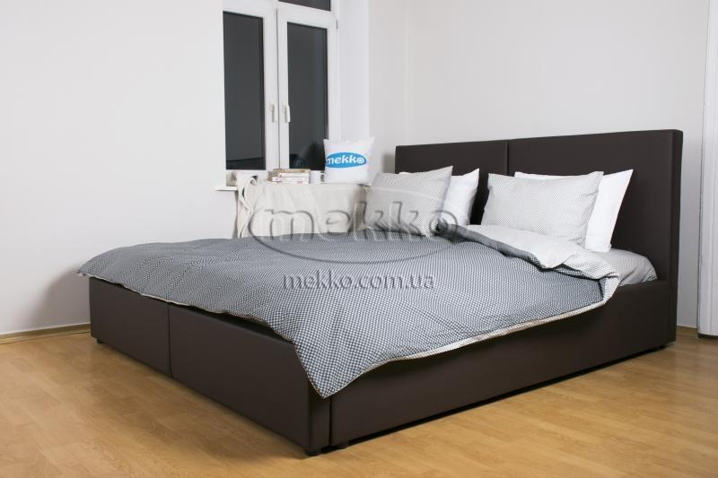 М'яке ліжко Enzo (Ензо) фабрика Мекко  Кривий Ріг-7
