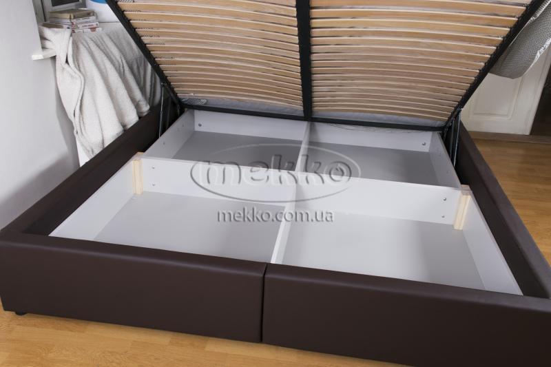 М'яке ліжко Enzo (Ензо) фабрика Мекко  Кривий Ріг-11