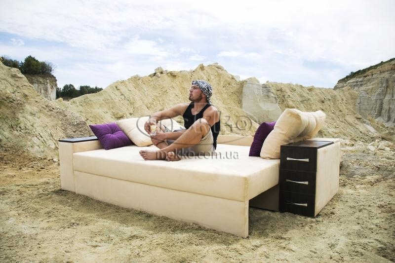 Ортопедичний кутовий диван Cube Shuttle NOVO (Куб Шатл Ново) ф-ка Мекко (2,65*1,65м)  Кривий Ріг-8