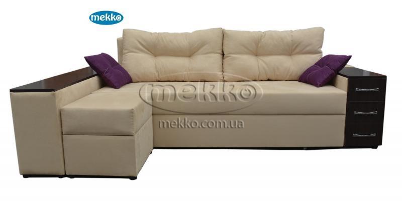Ортопедичний кутовий диван Cube Shuttle NOVO (Куб Шатл Ново) ф-ка Мекко (2,65*1,65м)  Кривий Ріг-12