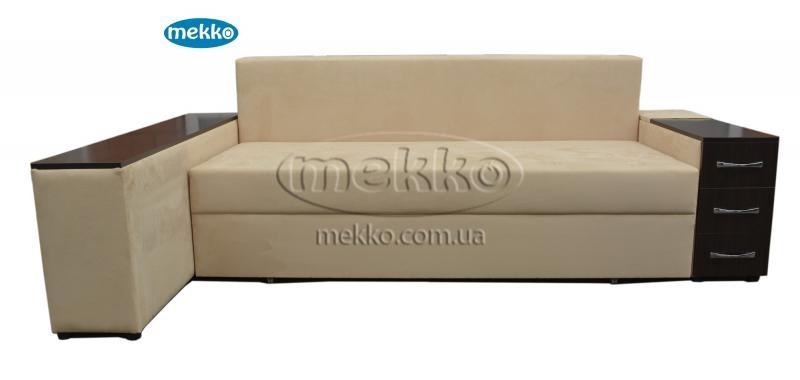 Ортопедичний кутовий диван Cube Shuttle NOVO (Куб Шатл Ново) ф-ка Мекко (2,65*1,65м)  Кривий Ріг-14