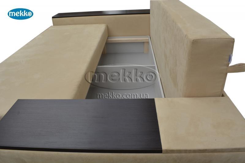 Ортопедичний кутовий диван Cube Shuttle NOVO (Куб Шатл Ново) ф-ка Мекко (2,65*1,65м)  Кривий Ріг-15