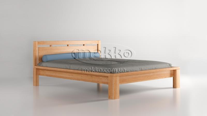 Ліжко Фаджио (масив бука /масив дуба) T.Q.Project  Кривий Ріг-6