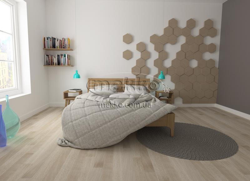 Ліжко Вайде (масив бука /масив дуба) T.Q.Project  Кривий Ріг-2