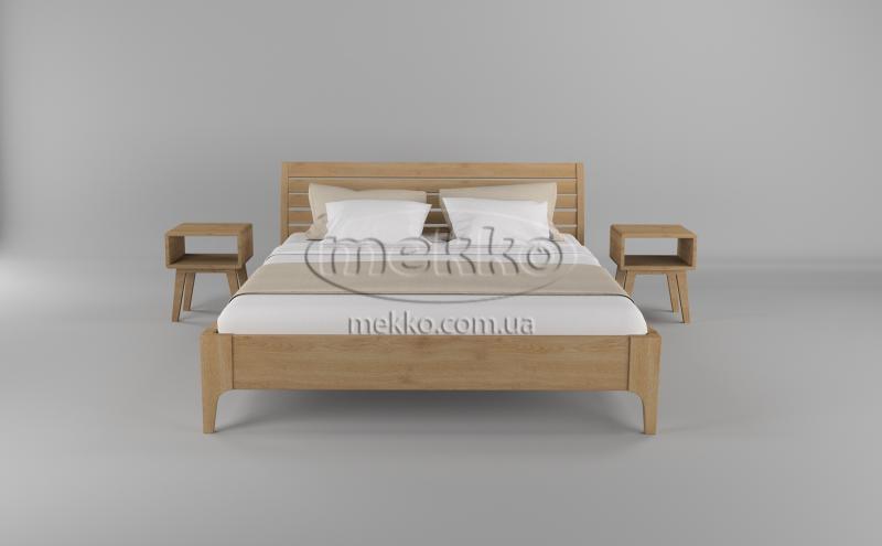 Ліжко Вайде (масив бука /масив дуба) T.Q.Project  Кривий Ріг-5