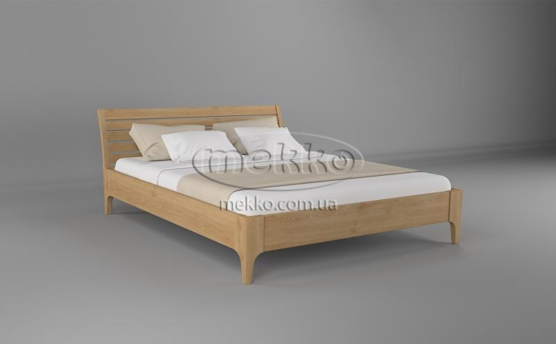 Ліжко Вайде (масив бука /масив дуба) T.Q.Project  Кривий Ріг-4