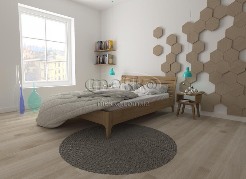 Ліжко Вайде (масив бука /масив дуба) T.Q.Project  Кривий Ріг