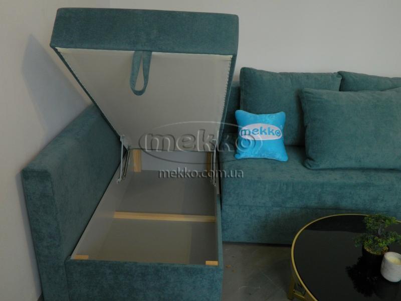 Кутовий ортопедичний диван mekko Lincoln (Лінкольн) (2400х1500)   Кривий Ріг-5