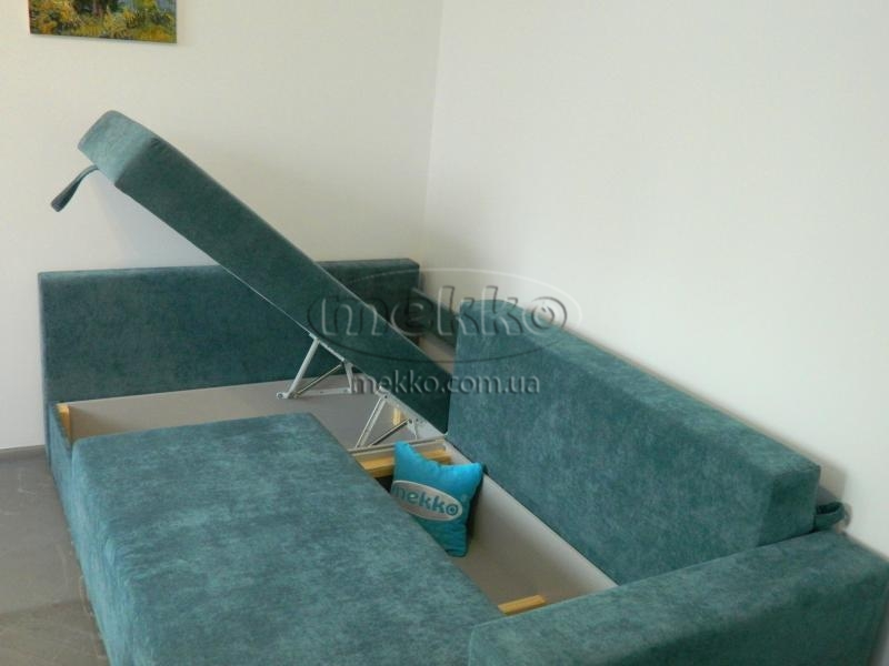 Кутовий ортопедичний диван mekko Lincoln (Лінкольн) (2400х1500)   Кривий Ріг-4