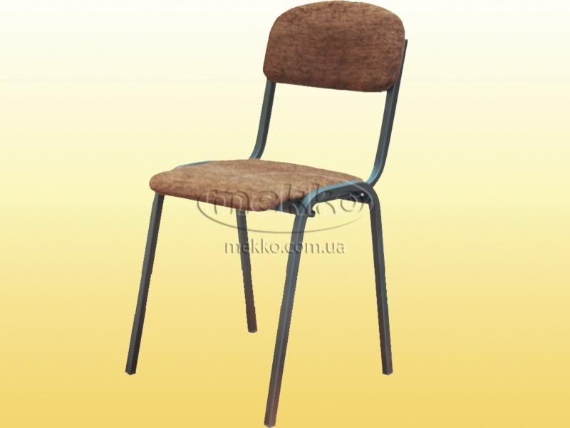 Стілець напівм'який ISO (350х380х460 мм) (арт. 0222) Геліка  Кривий Ріг