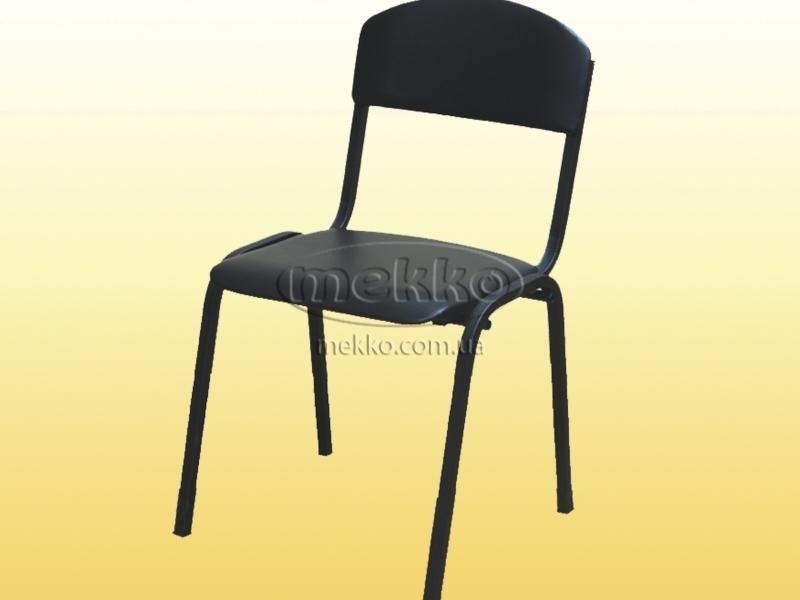 Стілець напівм'який ISO (350х380х460 мм) (арт. 0221) Геліка  Кривий Ріг