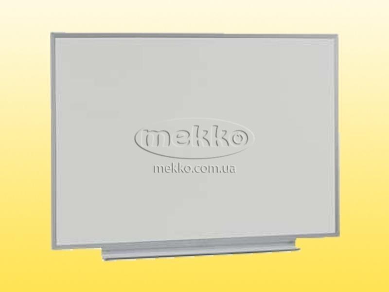 Дошка шкільна, одинарна, магнітна біла, під маркер (2000х1000 мм) (арт. 0731) Геліка  Кривий Ріг