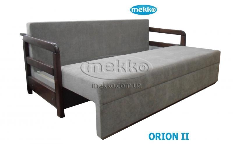 """Ортопедичний диван """"Orion II""""(Оріон 2) (2100x960) фабрика Mekko  Кривий Ріг-2"""