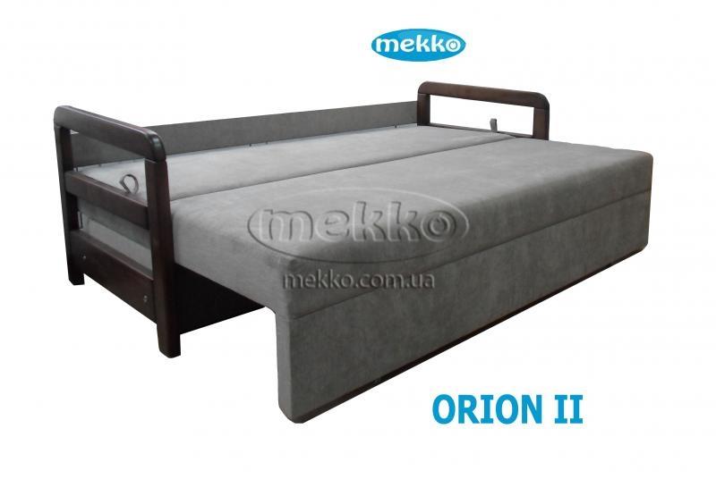 """Ортопедичний диван """"Orion II""""(Оріон 2) (2100x960) фабрика Mekko  Кривий Ріг-3"""