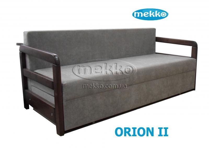 """Ортопедичний диван """"Orion II""""(Оріон 2) (2100x960) фабрика Mekko  Кривий Ріг-4"""